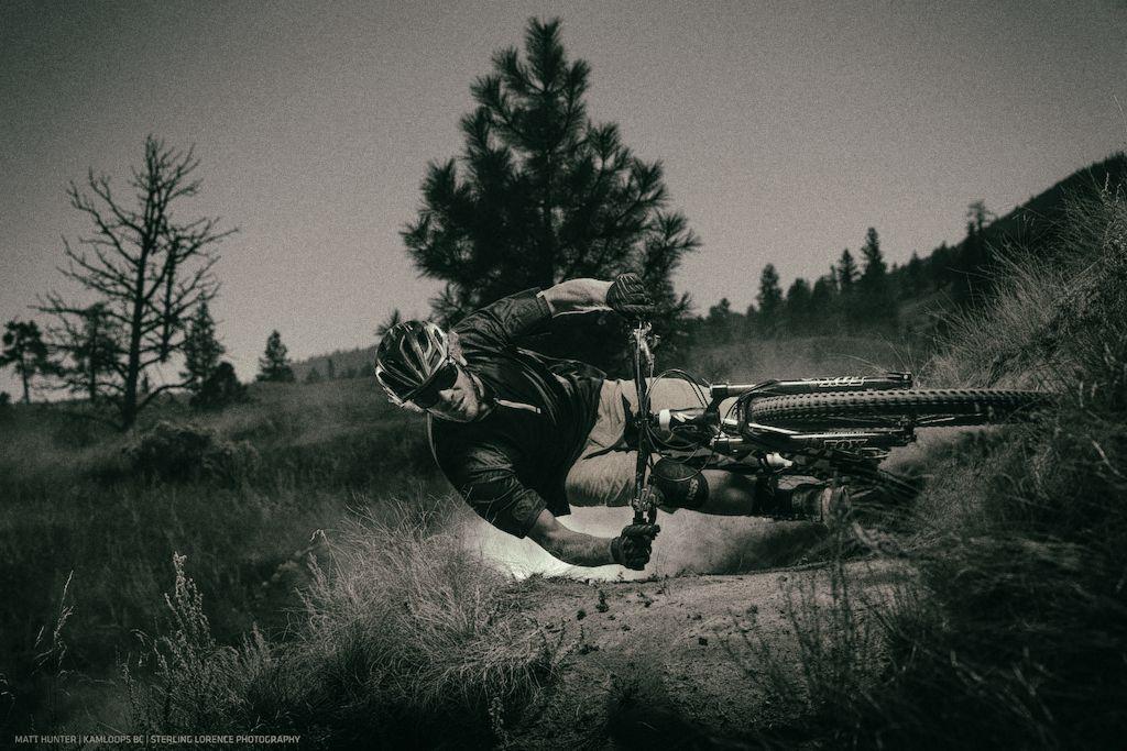 matt hunter in kamloops, bc